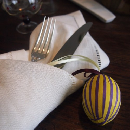Spring  - Easter 5